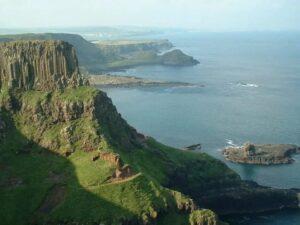 Melestarikan Alam Sambil Berwisata Ke Irlandia Utara